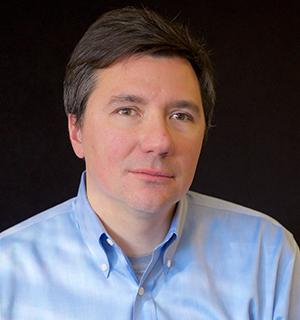 Zoran Vukadinovic