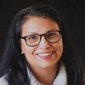Irene G. Arguelles, LPC, CACIII